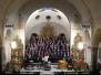 2008 Caecilia - Cäli Lilia - Konzert in Zermatt