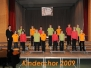 2009 Kinderchor Salgesch - Jubiläumskonzert - 75 Jahre Gesang Salgesch