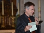 2012 Musik zum Feierabend mit Chor- und Orgelmusik zum Christkönigsonntag