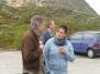 2012 Sommerausflug nach Lana/Südtirol