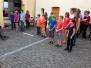 2015 Singen im Hof mit Kinderchor