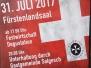 2017 Gossau Bundesfeier 31. Juli